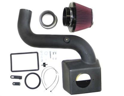 K&N Generation II Performance Kit Nr. 57I-2503  Ford Focus II 2.5i Turbo (ST 220) (225 PS) Bj. 11/05-3/11